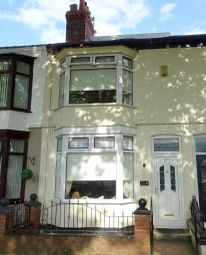 Thumbnail 4 bed terraced house for sale in Stanley Park Avenue South, Walton, Liverpool