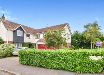 5 bed detached house for sale in Broughton Road, Chelmsford CM3