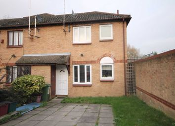 Thumbnail Detached house to rent in St. Johns Road, Erith