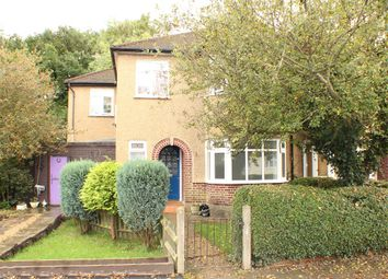 Thumbnail 2 bed maisonette for sale in Mount Park Road, Eascote