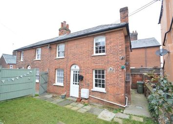 Thumbnail 3 bedroom cottage to rent in East Mill, Halstead