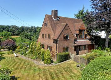 Thumbnail 5 bed detached house for sale in Puers Lane, Jordans, Beaconsfield