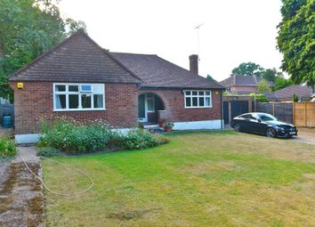 Thumbnail 4 bed detached house to rent in Lauriston, Kiln Ride Extension, Wokingham
