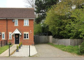 Thumbnail 3 bed end terrace house for sale in Molrams Lane, Great Baddow, Chelmsford