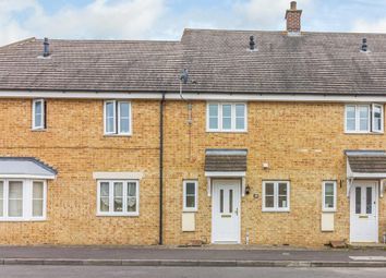 Thumbnail 2 bed terraced house for sale in The Oaks, Carterton