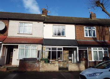 Thumbnail 2 bed terraced house for sale in Pulleyns Avenue, London