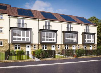 "Thumbnail 4 bedroom property for sale in ""The Anderson"" at Hutcheon Low Place, Aberdeen"