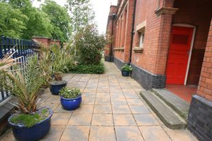Thumbnail 2 bed flat to rent in The Old School, Euclid Street, Swindon
