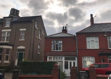Thumbnail 2 bed semi-detached house for sale in 45 Rice Hey Road, Wallasey, Merseyside