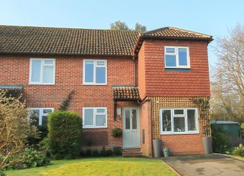 Thumbnail 3 bed semi-detached house for sale in The Oaks, East Grinstead