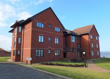 Thumbnail 2 bed flat for sale in Kings Court, Hoylake, Wirral