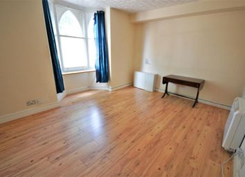 Thumbnail 1 bedroom flat to rent in Blaby Road, Wigston