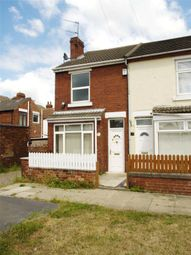 Thumbnail 2 bedroom end terrace house for sale in Alpha Street, Toll Bar, Doncaster