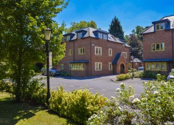 Thumbnail 2 bed flat for sale in London Road, Ascot