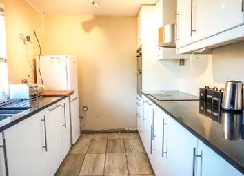 Thumbnail 2 bed terraced bungalow for sale in Angel Close, Milton Keynes