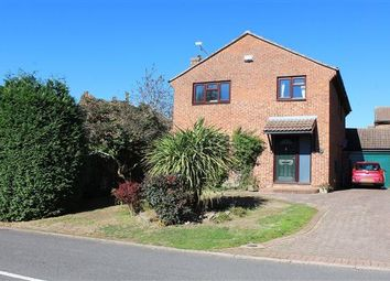 Thumbnail 4 bed detached house for sale in Saville Grove, Kenilworth