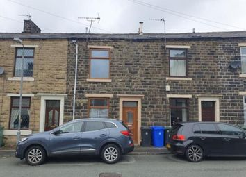 Thumbnail 2 bed terraced house for sale in Townsend Street, Haslingden, Rossendale, Lancashire