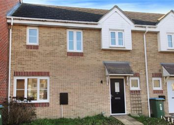 Thumbnail 2 bed terraced house for sale in Wick, Littlehampton, West Sussex