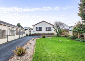 Thumbnail 4 bed detached bungalow for sale in Vinery Lane, Elburton, Plymouth