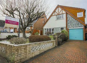 Thumbnail 3 bed detached house for sale in Heys Lane, Blackburn