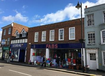 Thumbnail Commercial property for sale in 43/45 Newland Street, Witham, Essex