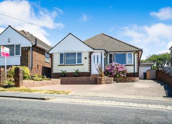 Thumbnail 3 bed detached bungalow for sale in Crescent Drive North, Brighton