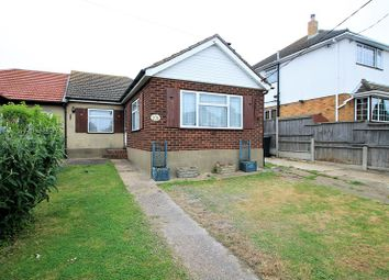 Thumbnail 3 bed property for sale in Oakleigh Avenue, Hullbridge, Hockley