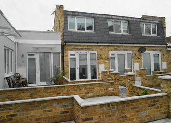 Thumbnail 1 bed flat to rent in Old Dairy Lodge, Waite Davies Road, Lee