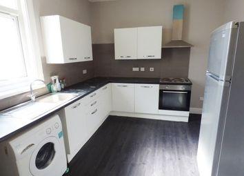 Thumbnail 1 bedroom flat to rent in Richard Street, Blyth