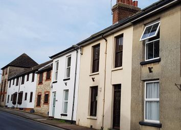 3 bed terraced house to rent in Richmond Terrace, Beer, Nr Seaton EX12