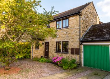 Thumbnail 3 bed semi-detached house for sale in Airedale Mews, Silsden, Keighley