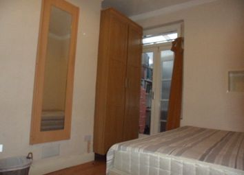 Thumbnail Room to rent in Waverley Road, Woolwich, London