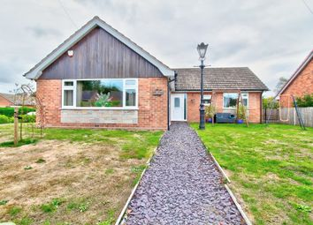 Thumbnail 3 bed bungalow for sale in Windmill Lane, Buerton, Crewe
