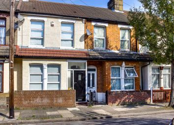 2 bed terraced house for sale in Lansfield Avenue, London N18