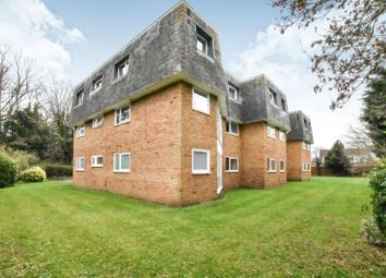 Thumbnail 3 bed flat for sale in Manor Drive, Kempston, Bedford