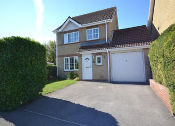 Thumbnail 3 bed detached house for sale in Highdowns, Hatch Warren, Basingstoke