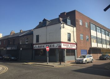 Thumbnail Retail premises for sale in Nile Street, North Shields