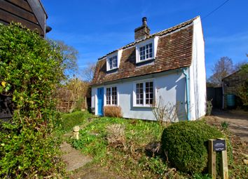 Thumbnail 2 bed cottage for sale in High Street, Coton, Cambridge