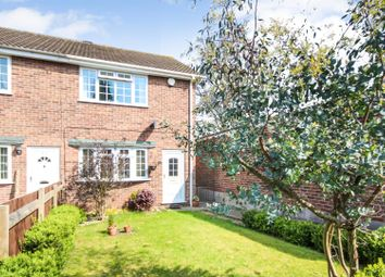 Thumbnail 2 bed property for sale in Carmel Gardens, Arnold, Nottingham, 6Lz