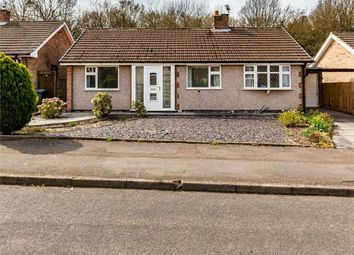 Thumbnail 3 bed detached house for sale in Woodlands Drive, Groby, Leicester
