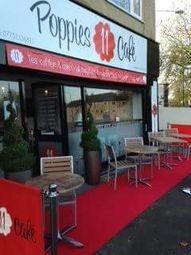 Thumbnail Restaurant/cafe for sale in Urmston, Greater Manchester