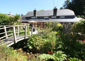Pool Mill, Newton Ferrers, South Devon PL8