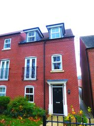 Thumbnail 4 bed terraced house to rent in Montrose Grove, Greylees, Sleaford
