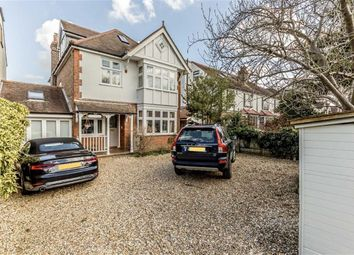 Thumbnail 5 bedroom property for sale in Fairfax Road, Teddington