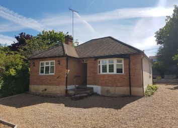 Thumbnail 2 bed bungalow to rent in Duffield Lane, Stoke Poges, Slough