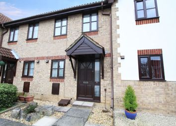 Thumbnail 2 bed terraced house for sale in Tumulus Close, Southampton