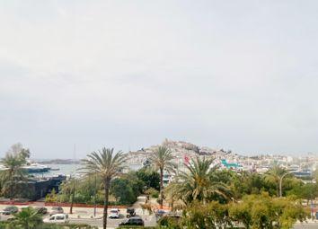 Thumbnail 1 bed apartment for sale in Paseo Maritimo De Ibiza Town, Ibiza, Balearic Islands, Spain