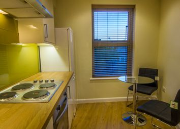 1 bed flat to rent in Newland Street, Derby DE1