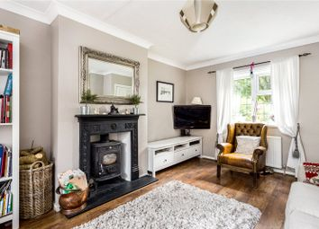 Thumbnail 4 bed semi-detached house for sale in Pollards Wood Road, Oxted, Surrey