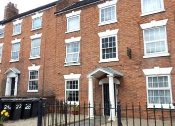 Thumbnail 1 bed property to rent in Coleshill Road, Atherstone